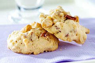 Oatmeal-Pecan Scotchies Image 1
