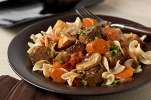 Old-Fashioned Beef Stew Image 1
