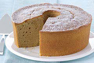 Old-Fashioned Coffee Pound Cake Image 1