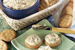 Olive & Cheese Spread Image 1