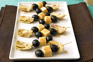 Olive and Artichoke Appetizer Image 1
