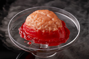 Oozing Brain