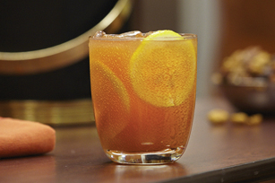Orange Iced Tea