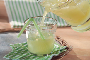 Orange Lemonade Twist Image 1
