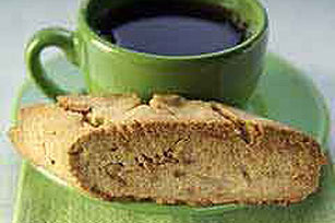 Orange-Almond Biscotti Image 1