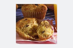 Orange Bran Muffins Image 1