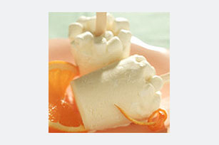 Orange Creme Pops Image 1