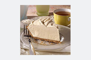 Frozen Orange-Yogurt Pie Image 1
