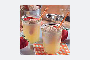 Orange Lemonade Punch Image 1