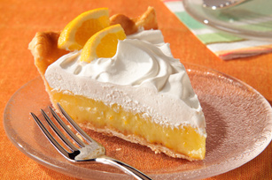 Orange Pie Image 1