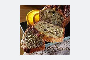 Orange Walnut Bread Image 1