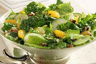 Orange-Walnut Salad Image 1