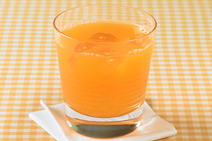 Orangey-Pineapple Drink Image 1