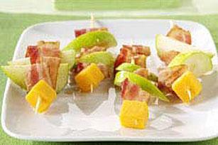 Orchard Bacon-Cheddar Kabobs Image 1