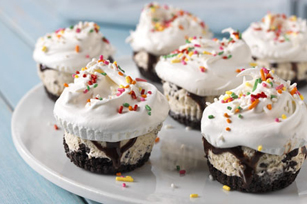 Ice Cream 'Cupcakes' Image 1