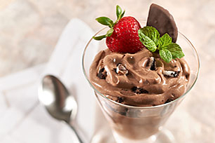 OREO Mint Chocolate Mousse Image 1