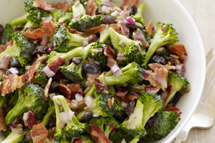 Our Favourite Broccoli Salad