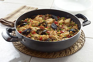 Our Favorite Spanish Paella Recipe
