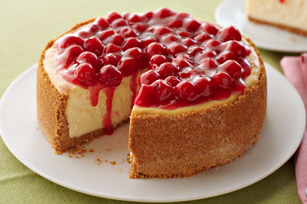 Our Best Cheesecake Image 1