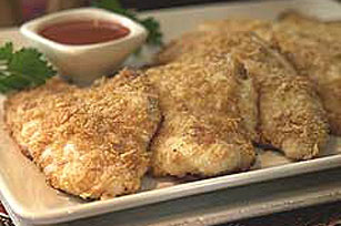 Oven-Fried Catfish Image 1