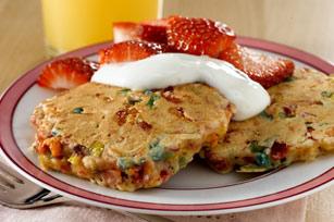 Confetti Pancakes Image 1