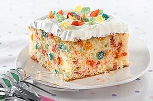 Confetti Cake Image 1