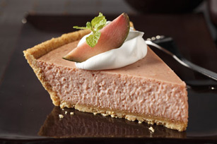 PHILADELPHIA® 3-STEP® Guava Cheesecake