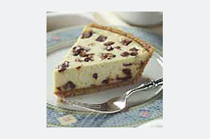 PHILADELPHIA® 3-STEP® Toffee Crunch Cheesecake