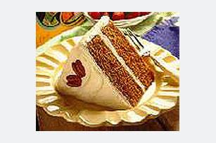 Cobertura clásica de queso crema