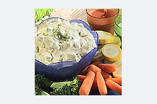 PHILADELPHIA® Refreshing Dill Dip