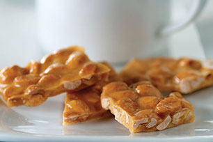 PLANTERS Microwave Peanut Brittle Image 1