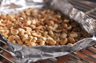 Peanut Grillers