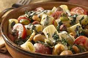 PLANTERS Spinach Rigatoni Image 1