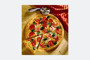 POLLY-O® Pizza Image 1