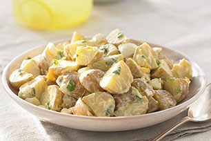 Pack-a-Punch Potato Salad