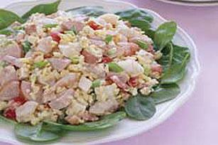 Paella Salad Image 1