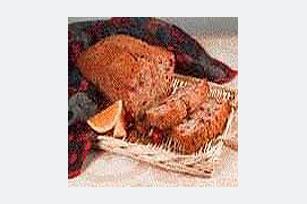 Dorado pan de nueces y arándanos  Image 1