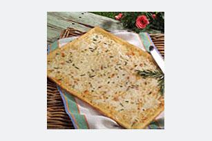 Pan crujiente con romero y mostaza Dijon Image 1