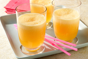 Papaya Fruit Drink Image 1