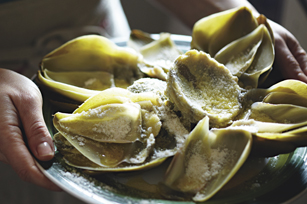 Parmesan and Artichoke Image 1