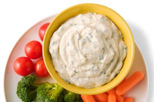 Parmesan-Herb Dip Image 1