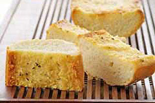 Parmesan Bread Image 1