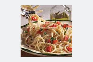 Parmesan Pasta Image 1