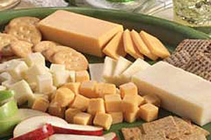 Party Cheese Platter Image 1
