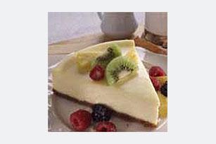 Cheesecake de frutas cítricas Image 1