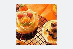Cupcakes de calabaza Image 1