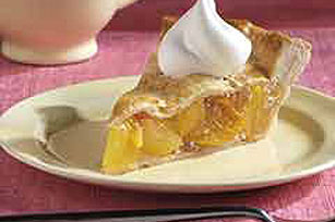 Peach Pie Image 1