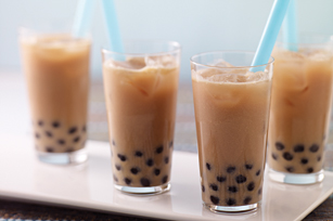 Peanut Bubble Tea Image 1