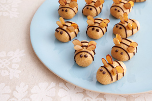 Peanut Butter Bumble Bees