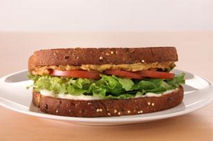 Peanut Butter LT Image 1
